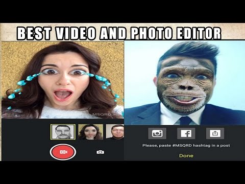 Best PHOTO EDITING SOFTWARE With Amazing Effects For Free