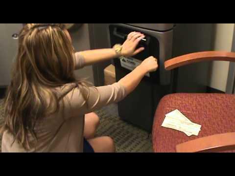 CORD ATM Cash Loading Tutorial