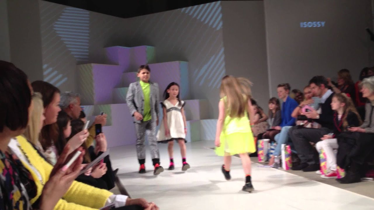 Filipiniana fashion show childrens collection youtube isossy children at global kids fashion