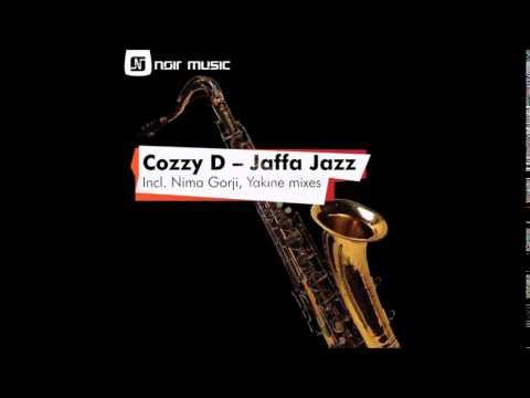 Cozzy D - Jaffa Jazz (Nima Gorji Remix)