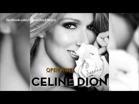Céline Dion  Open Arms Loved Me Back To Life Álbum + Download