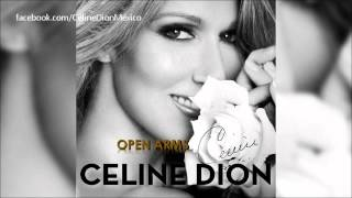 Céline Dion - Open Arms [Loved Me Back To Life Álbum + Download]