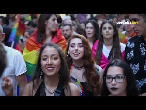 Córdobahoy - La Marcha del Orgullo y la Diversidad toma las calles de Córdoba