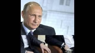 Женился, развелся, счастлив? Путин жжет!