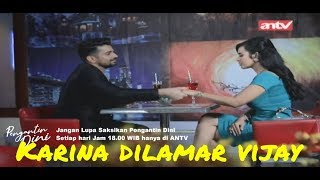 Karina Dilamar Vijay! | Pengantin Dini | ANTV Eps 78 11 Desember 2019