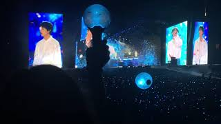 BTS - EPIPHANY, THE TRUTH UNTOLD, AND TEAR LIVE AT ROSE BOWL DAY 1