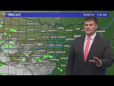 DFW Weather: Upcoming Forecasts