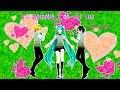 【MMD】TE ENCONTRE CON MI LUZ【Episodio 1】Vocaloid Talk