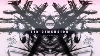Inédito HOODFRAMES - 5th DIMENSION - Sayr & Ebano (prod. Sayr)