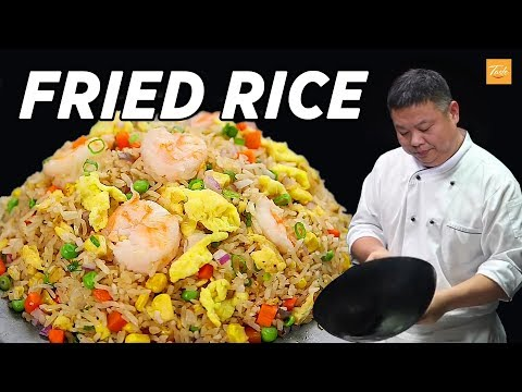 Simple Fried Rice Recipes That Are Awesome • Taste Show