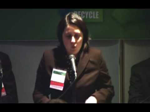 Annie White of Global Green USA: Introduction