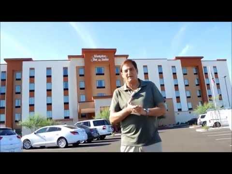 Fox Blocks Hampton Inn AZ Developer Testifies to Operational Cost Reductions