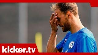 Benedikt Höwedes - Endgültiger Abschied von Schalke 04?   kicker.tv