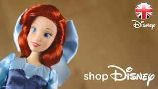 shopDisney | Perfect Present For Princess Fans - Ariel Playset | Official Disney UK