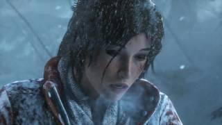 Rise Of The Tomb Raider - B-2- Kıçımız Donacak Burda