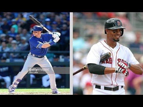 Toronto Blue Jays vs Boston Red Sox Highlights || July 14, 2018