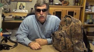 What to include in your Deer hunting backpack thumbnail
