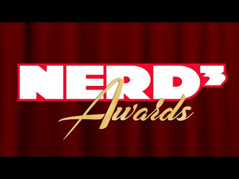 The Nerd³ Awards 2018