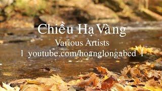 QSĐ] Chiều Hạ Vàng (Saxophone & Guitar) Various Artists