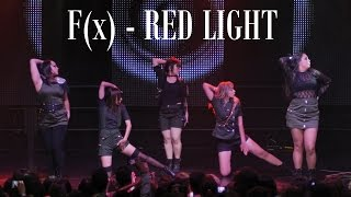 "STANDOUT - ""Red Light"" (by 에프엑스 f(x)) [DANCE COVER…"