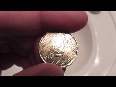 1999 20 Euro Coin Review