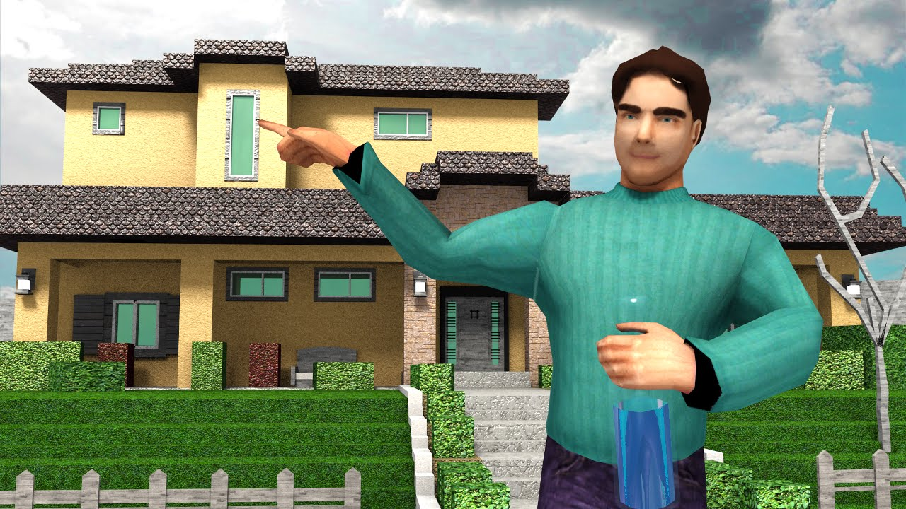 Minecraft LIVE REALISTIC LIFE IN MINECRAFT Real Life Mod