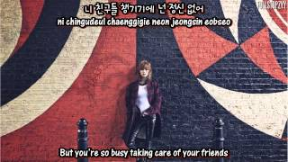 Watch Hyorin One Way Love video