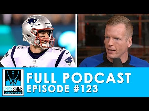 #AskMeAnything: Buccaneers for Tom Brady & fans on horses | Chris Simms Unbuttoned (Ep. 123 FULL)