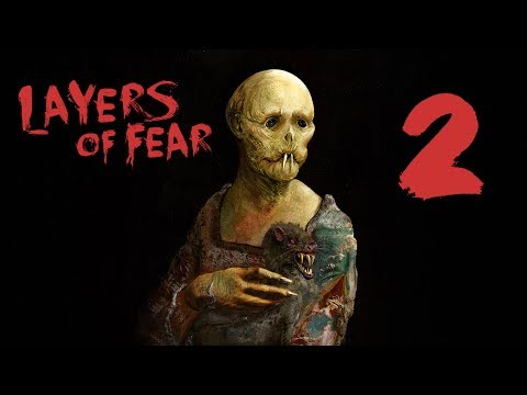 SUBHANALLAH~!! - Layer Of Fear (Malaysia) || Horror Game #2