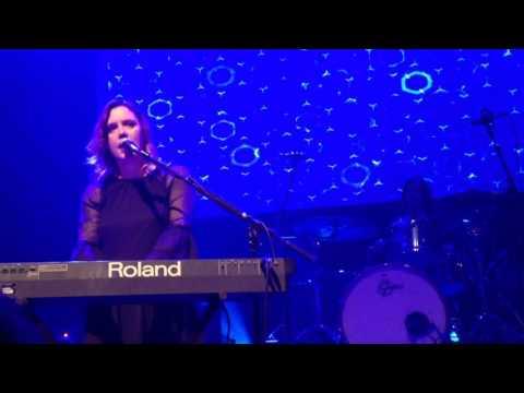 Slowdive - Sugar for the Pill live @ Paard The Hague - Rewire Festival - 31 March 2017
