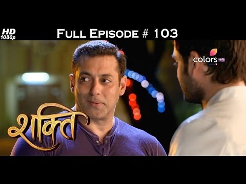 Shakti - 14th October 2016 - शक्ति - Full Episode (HD)