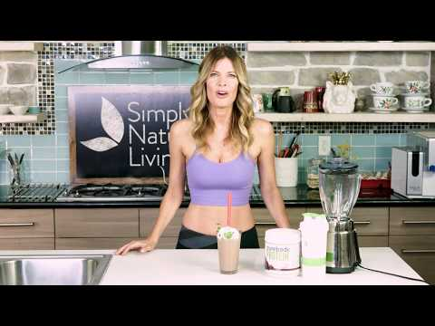 Pure Body Protein Weight Loss System with Michelle Stafford