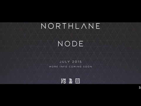 Northlane - Node 0.2: Creation