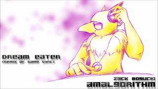 Dream Eater (Remix of Game Sync from Pokemon Black & White Versions) - Zack Bogucki - Amalgorithm