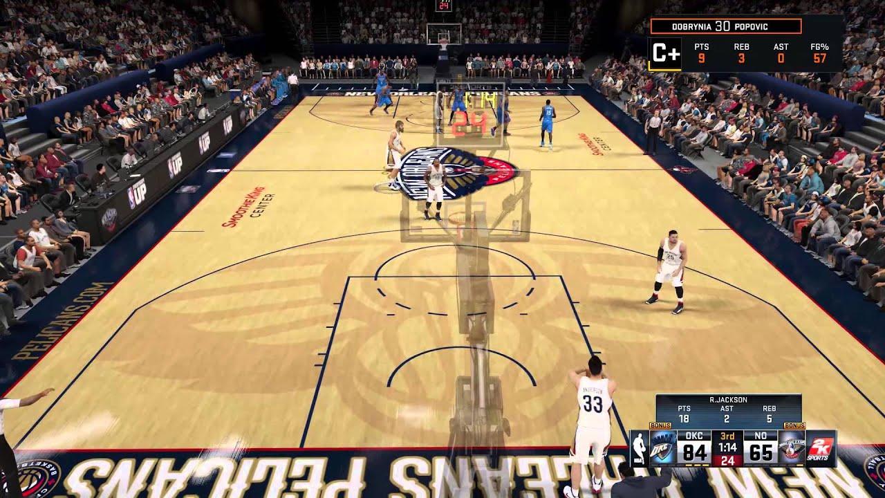 ИГРА НБА 2К15 СКАЧАТЬ БЕСПЛАТНО