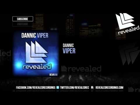 Dannic - Viper [OUT NOW]