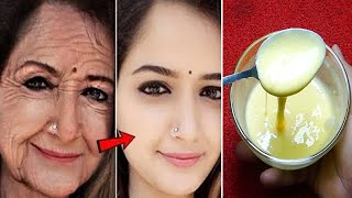 Anti Aging Egg Face Mask Anti Wrinkles Secret To Look 10 Years Younger Than Your Age