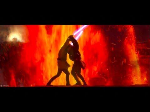 Darth VaderMonster