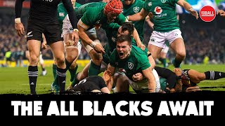 The All Blacks await, Bundee Aki suspended, 'Negative' feeling | Monday Night Rugby