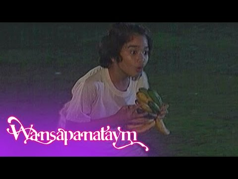 Wansapanataym: Escape Plan