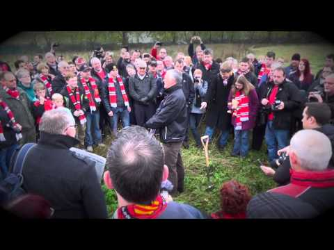 FC United Kit it Out - Crowdfunder campaign