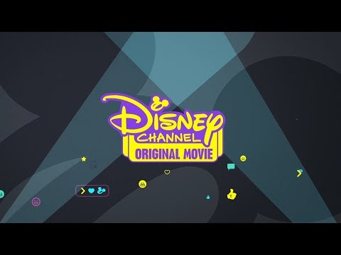 Bad Angels Productions/A 5678 Production/Disney Channel Original Movie (2017)