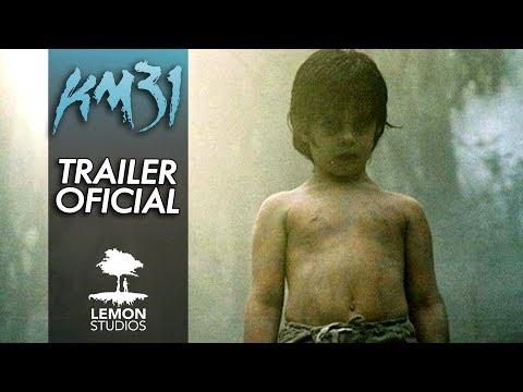Kilómetro 31 - Trailer Oficial