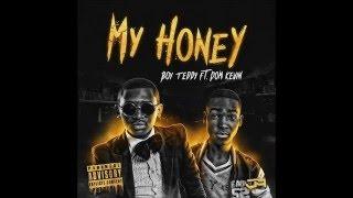 Boy Teddy Feat  Dom Kevin -  My Honey