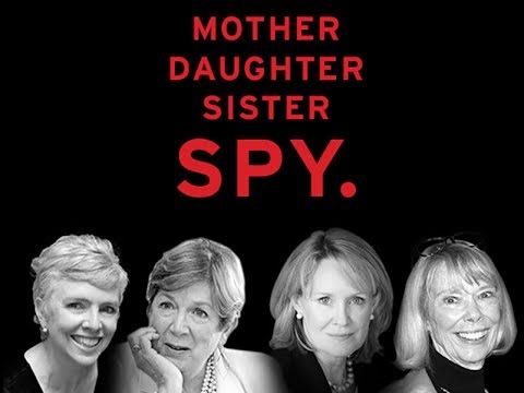 Mother, Daughter, Sister, SPY - Women of the CIA