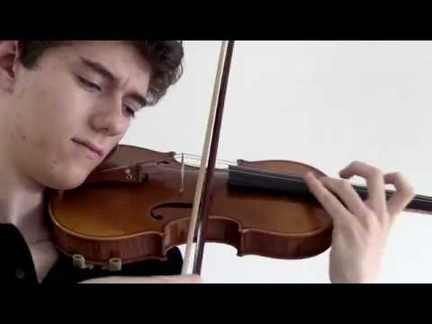 Jules Massenet - Meditation [Violin & Piano]
