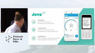 Path To Financial Identity w/ Jason Robinson, VP of Product @ Juvo