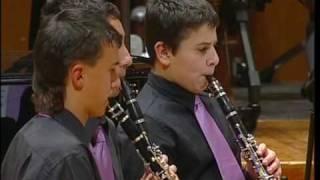Terra de Oestrimnios de Andrés Álvarez Hernández - Banda de Música de Chapela