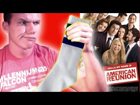 American Reunion - Flick Pick Movie Review