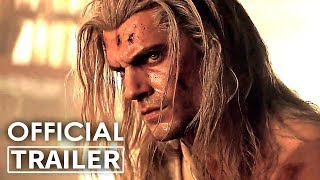 THE WITCHER Final Trailer (2019) thumbnail